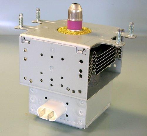 GE - Kit de magnetrón y diodo para horno microondas OM75P (10 ...