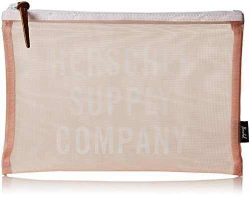 Mens Large Pouch - Herschel Supply Co. Men's Network Large Mesh