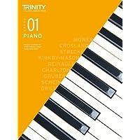 Trinity College London Piano Exam Pieces & Exercises 2018-2020. Grade 1 (Piano 2018-2020)