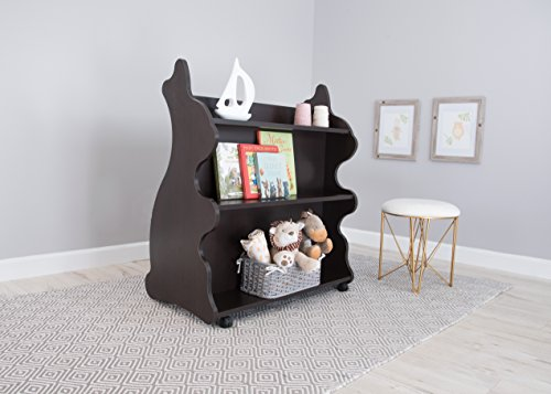Best double-sided bookcase