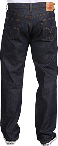 Levi Flap Pocket Jeans - 1