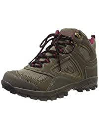 Mountain Warehouse McLeod Womens Boots - Ladies Hiking Boots
