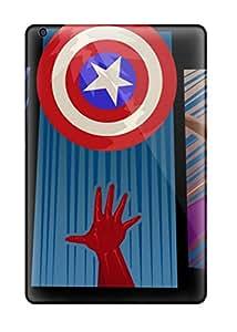 Miguel Jumique's Shop 1673282J41758382 New Premium Flip Case Cover Avengers Poster Skin Case For Ipad Mini 2