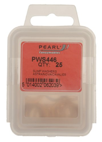 Pearl PWS446 Sump Washer G.M: