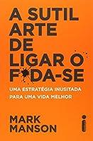 Manson Mark (Autor), Joana Faro (Tradutor)(152)Comprar novo: R$ 29,90R$ 19,2031 usados ou novosa partir deR$ 19,20