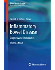 Inflammatory Bowel Disease: Diagnosis and Therapeutics