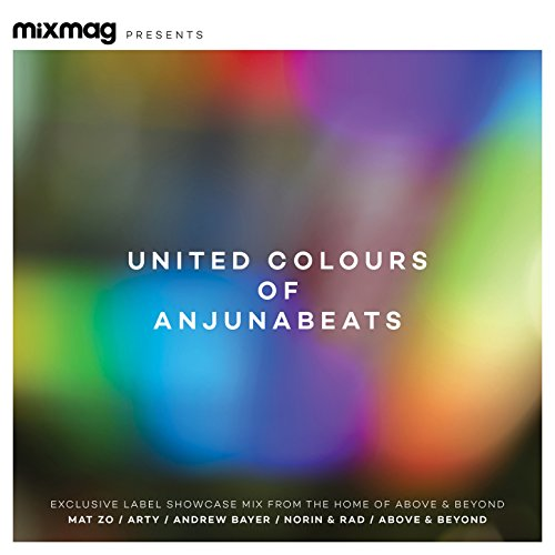 Mixmag Presents the United Col...