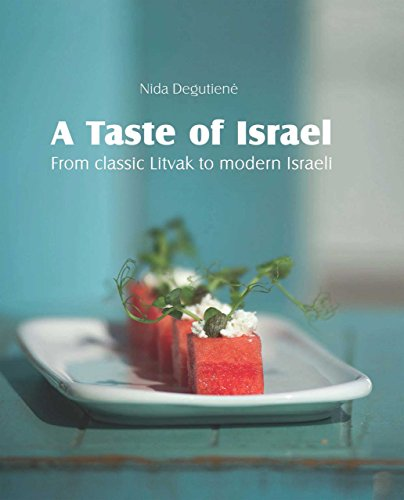 A Taste of Israel – From classic Litvak to modern Israeli (Jewish Meat Rules)