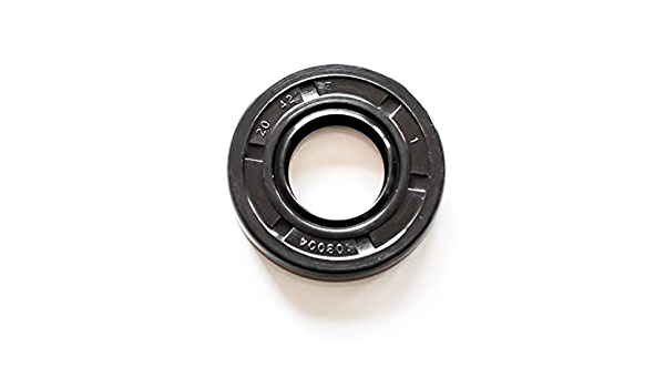 20mmX42mmX7mm Single Metal Case w//Nitrile Rubber Coating EAI Double Lip w//Garter Spring 0.787x1.654x0.276 Oil Seal Grease Seal TC Oil Seal 20X42X7 10 PCS