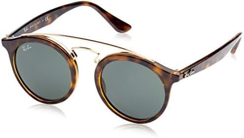 Ray-Ban 0RB4256 Round Sunglasses