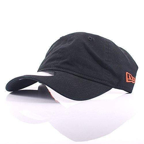 negro New béisbol Era hombre unique Negro Taille de para Gorra TA0qyrwT