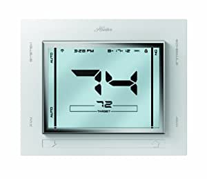 Hunter 44920 Universal Internet Thermostat, White