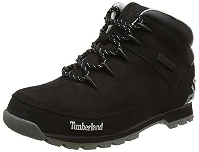 Amazon.com | Timberland Mens Euro Sprint Hiker Winter Boot