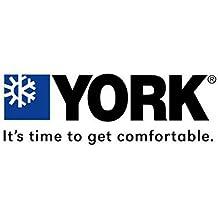 York S137302287703 3Tube Natural Gas Burner