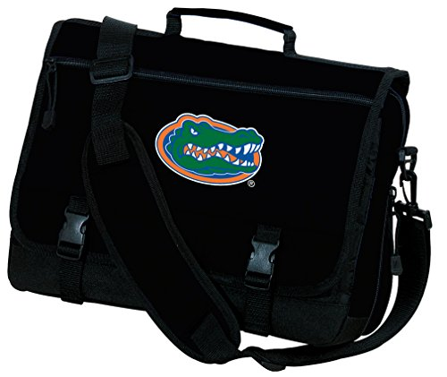 Broad Bay University of Florida Laptop Bag Florida Gators Computer Bag or Messenger Bag