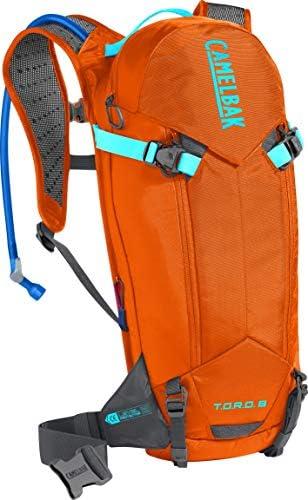 CamelBak T.O.R.O. Protector 8 Hydration Pack, 100oz