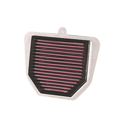 - K&N YA-1007 Yamaha High Performance Replacement Air Filter