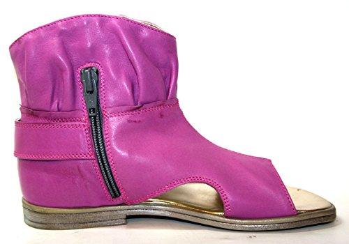 Cherie enfants chaussures filles sandales 6302/rose-taille 31 (sans boîte)