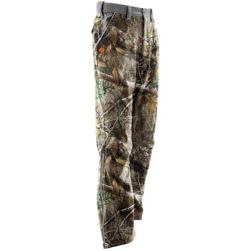 Nomad Harvester Pant (M/Realtree.Edge) N2000017-940-M by Nomad