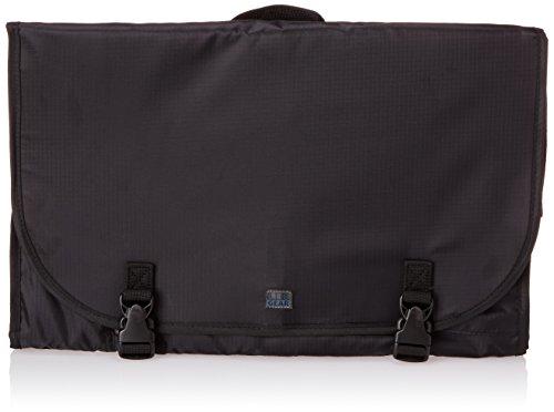 - Lite Gear Trifold Garment Bag, Black, One Size