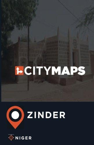 City Maps Zinder Niger