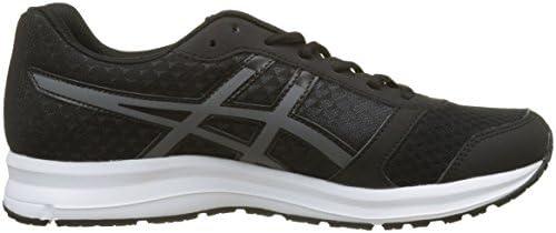 ASICS Men's Patriot 9 Running Shoes, 15