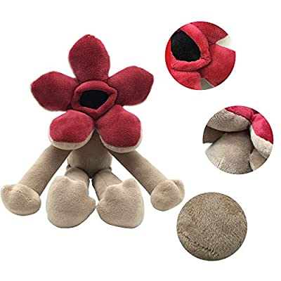 UEESTORE Super Cute Plush Doll Deluxe Action Figure Doll Toy Set for Kids Home Decor Collectible Plush Toy for Boys Girls: Sports & Outdoors