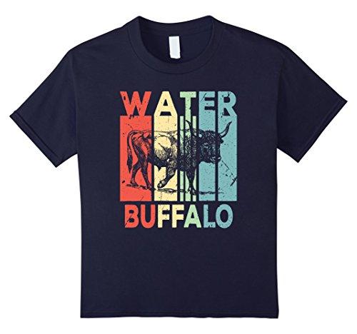 Unisex Water Buffalo - 2