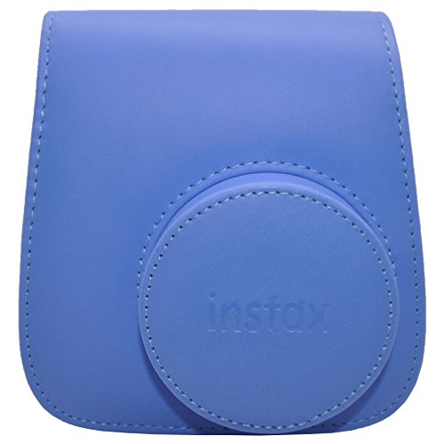 Fujifilm Instax Mini 9 Groovy Camera Case – Cobalt Blue