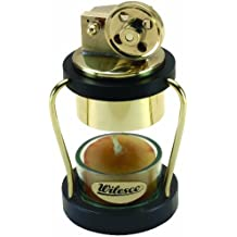 Wilesco D2 Tea Candle Steam Engine