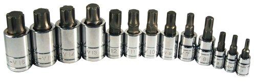 ATD Tools 13780 13 Piece Socket