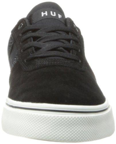 HUF Skateboard Shoes CHOICE BLACK ELEPHANT Size 10