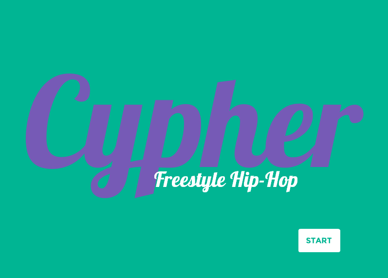 Cypher (Freestyle Hip-hop) (PC EDITION) [Download]