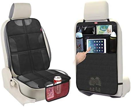 protector silla coche asiento Amaso 2pcs protector asiento coche ...