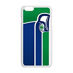 Seattle Seahawks NFL Phone Case for iPhone plus 6 Case