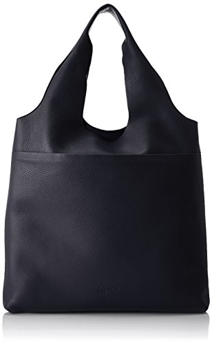 Jil Bag Blue Jil Sander Shoulder Sander Navy Navy Jbdk600jk830 Women's Navy EE8q7z