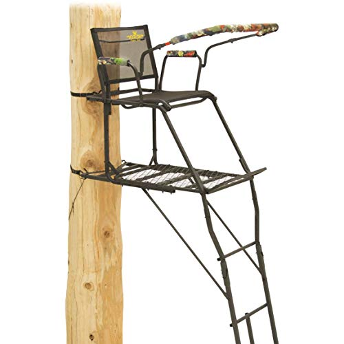 (Rivers Edge RE632 Uppercut Ladder Stand)
