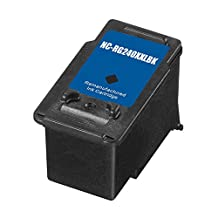 SaveOnMany ® Canon PG240XXL PG-240XXL (600 Pages Extra High Yield) PG240-XXL PG240 PG-240 XXL Black BK Compatible Remanufactured Ink Cartridge For Canon PIXMA MG2120 MG2220 MG3120 MG3122 MG3200 MG3220 MG3222 MG3500 MG3520 MG3620 MG4120 MG4220 MX372 MX392 MX430, MX432 MX439 MX450 MX452 MX459 MX472 MX512 MX520 MX522 MX532