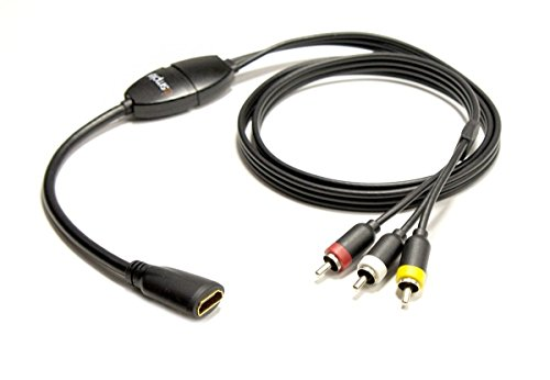 iSimple ISHD01 MediaLinx HDMI To...