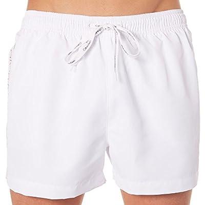 Calvin Klein Core Logo Tape Swim Short