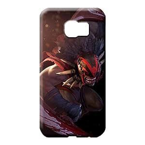 samsung galaxy s6 Popular Style stylish phone cover shell dota 2 bloodseeker