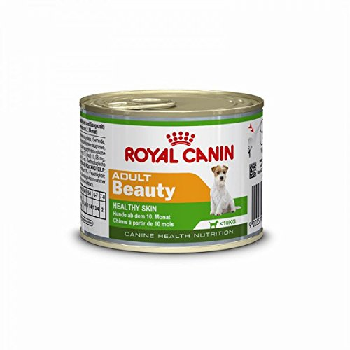 Royal Canin Mini Adult Beauty Box 195g