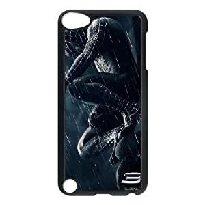 iPod Touch 5 Case Black Spiderman 3 LV7122600