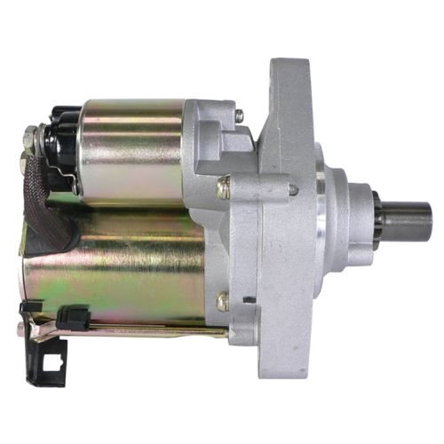 (DB Electrical SMU0004 New Starter For 3.0L Acura Cl 98 99, 3.5L Mdx 01 02, 3.2L Tl 99 04 05 06, 3.0L Honda accord 98 99 00 01 02 03)