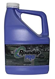 Scotts/RoundUp #8889110 2.5GAL 50.2% Concentrate Roundup