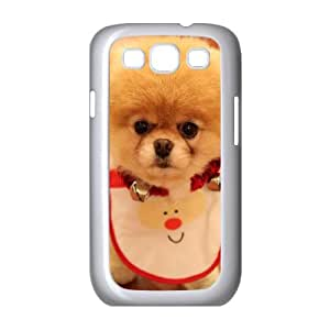 ANCASE Phone Case Pomeranian Hard Back Case Cover For Samsung Galaxy S3 I9300