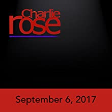North Korea; Boston Red Sox Radio/TV Program by Charlie Rose