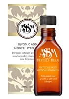 ASDM Beverly Hills 70% Glycolic Acid Peel, 1 Ounce made by ASDM Beverly Hills