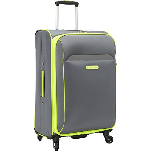 swiss-cargo-trulite-24-spinner-luggage-grey-green