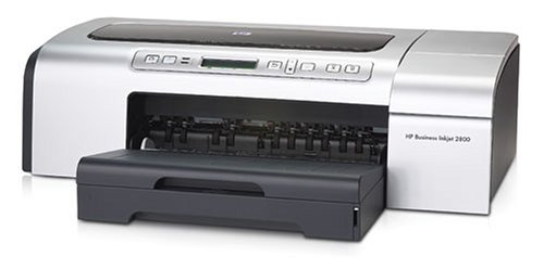 HP Business Inkjet 2800 Wide Format Printer (C8174A#A2L) by HP